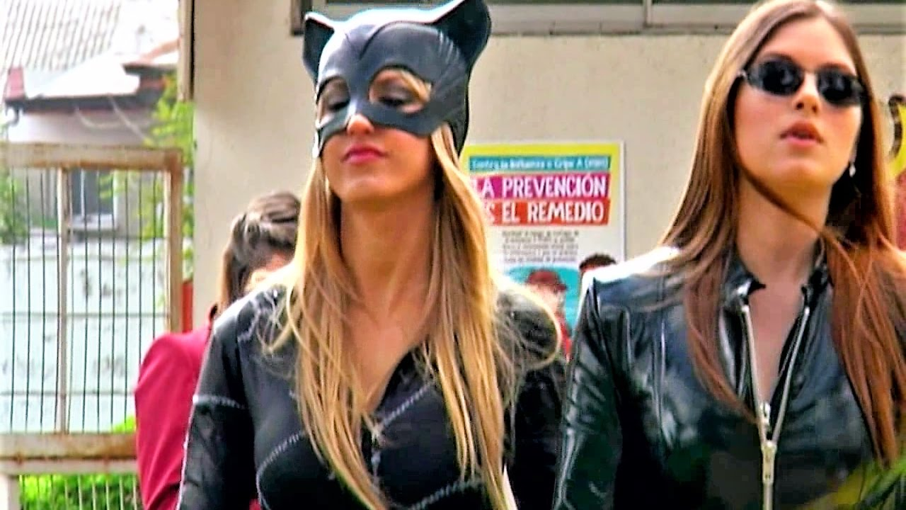 LUCILA VIT y GABRIELA ...