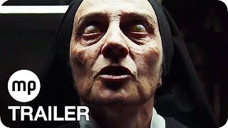 Verónica Trailer English German (2017)