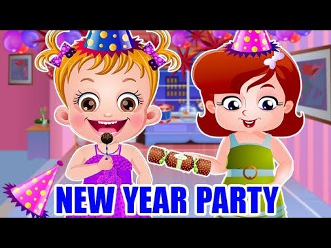 Game Baby Hazel Beach Party Games   Baby Hazel Movie   Kids Education Games from YouTube · Duration:  14 minutes 48 seconds