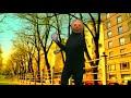 Pumpkin man dances to Darude-Sandstorm