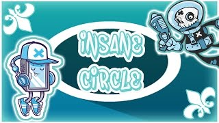 INSANE CIRCLE - GO8