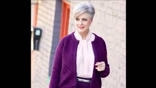 Фасоны и модели юбок для женщин после 50 2019-2020