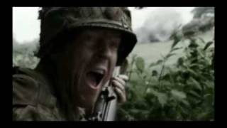 Rise Against: Worth Dying For- Band of Brothers