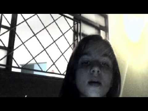 Vídeo da webcam de 14 de maio de 2013 19:41