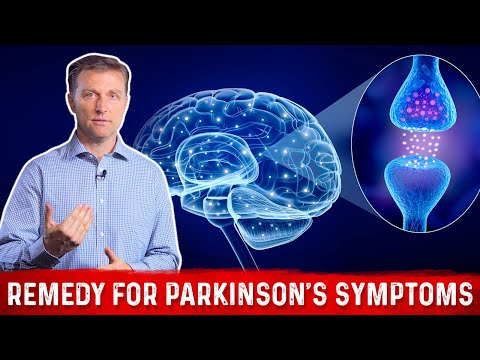 Natural Remedies to Improve Parkinson's Symptoms