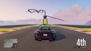 Free To Use Gta R Stunt Race Non Copyright Gameplay