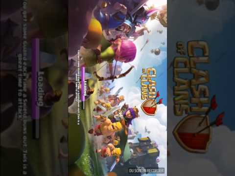 Clash Of Clan Hack Modded Apk [unlimited Gems]