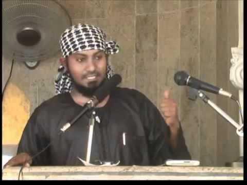 Download Sheikh Nurdin Kishki - Bid'a Za Mwezi Wa Rajab