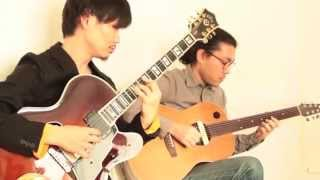 [lesson blog]http://guitarlessonaerial.blogspot.jp/2011/09/aerial.h...