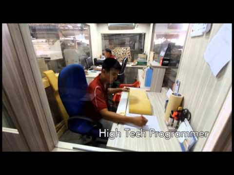 Mico Furniture Profile Video