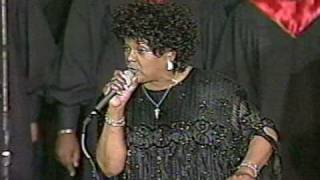 MAMA SHIRLEY CAESAR LIVE - YOU