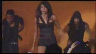 Ciara - goodies and like a boy live