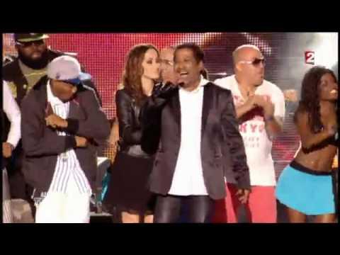 8e concert pour la tolérance d'Agadir au Maroc Khaled  Didi    YouTube