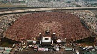 Hoy se celebra el Día Internacional del rock, a 31 años del Live Aid