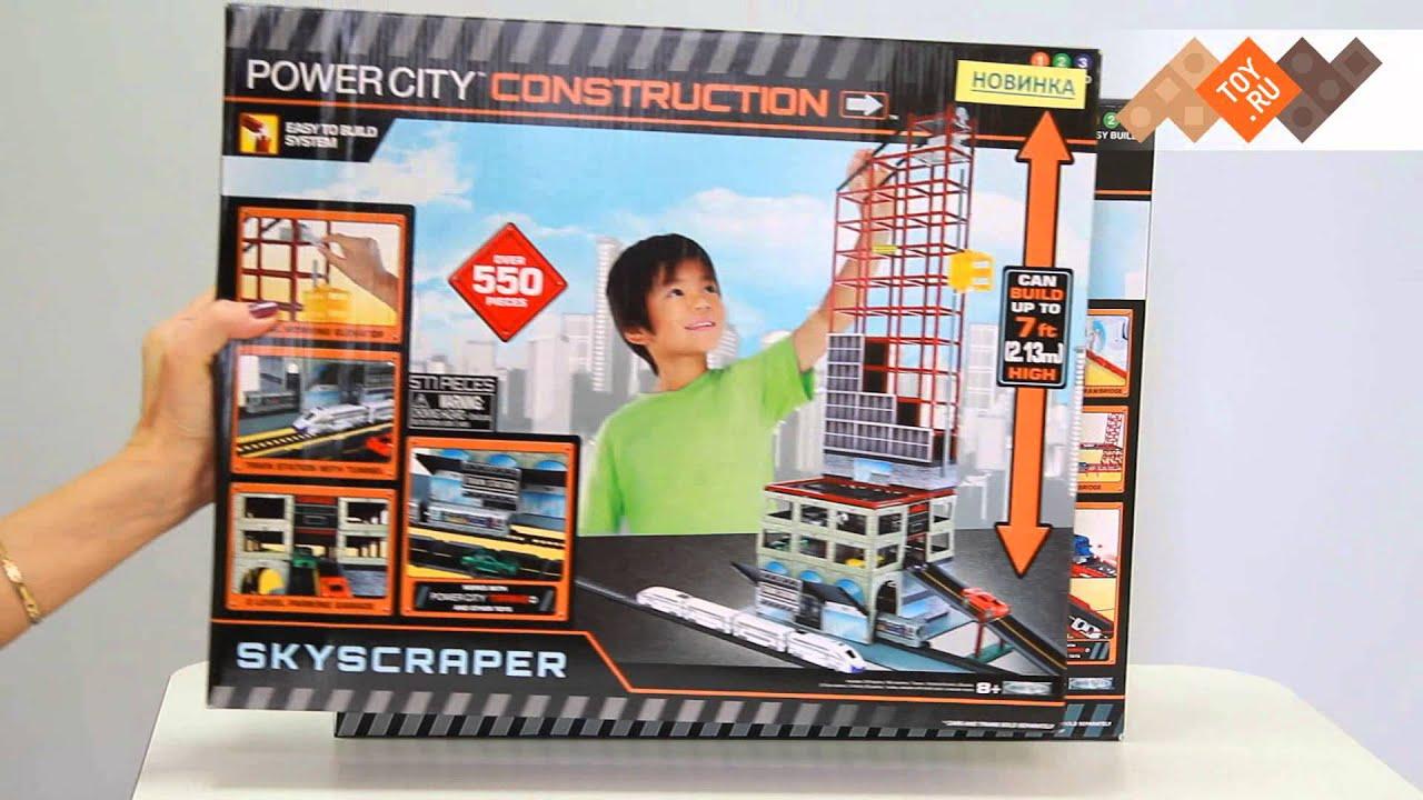 Строительная техника в интернет магазине детский мир по выгодным ценам. Большой выбор детской строительной техники, акции, скидки.