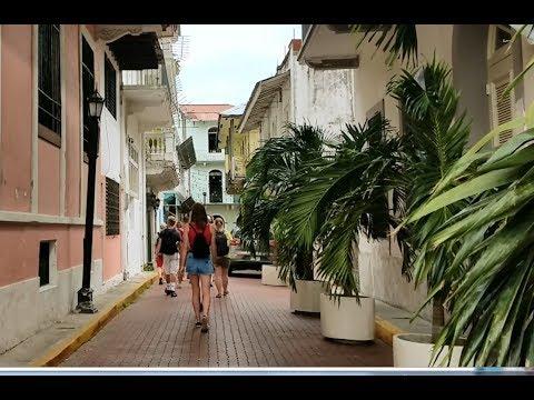 Study Abroad in Panama: Panama City