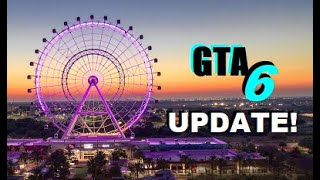 New Leak and Location FINALLY REVEALED for Grand Theft Auto 6!