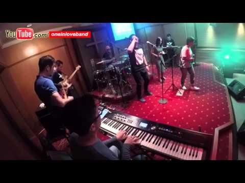 Tinggi NamaMu Dipuji - One In Love Band Covered, 14 April 2016