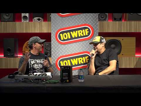 Radio Chatter with Kid Rock