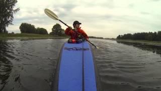 Parc national des Îles-de-Boucherville Kayaking