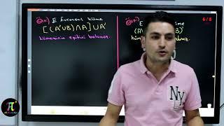 Kümelerde Fark İşlemi | Ali Ahsen AKTİ
