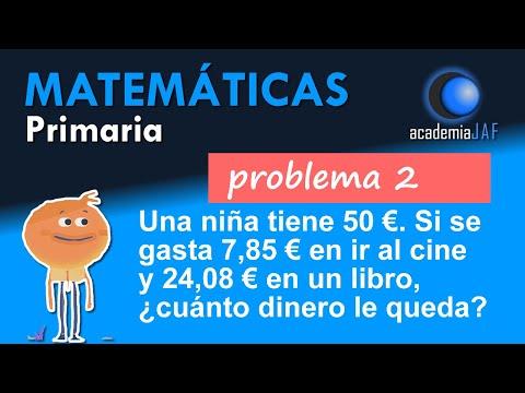 problema-con-números-decimales---ejemplo-2---matemáticas-primaria
