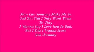 I wish you loved me- Tynisha Keli lyrics