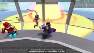 Roblox- Destruction Facility Explosive ( Car Crushers 2 )