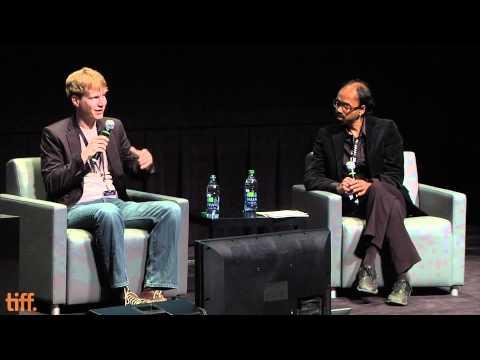 Kids Interactive Content Panel  | TIFF Nexus: New Media Literacies