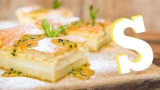Magic Custard Cake Recipe - Sorted