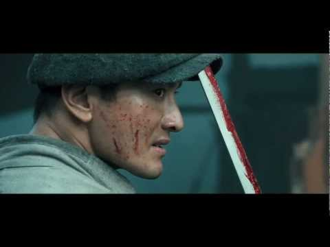 The Last Tycoon 《大上海》(Chow Yun Fat) Trailer