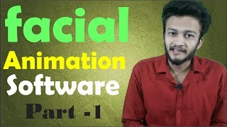 {HINDI} Create Talking Characters from Photos   Create Your Own Talking Avatars   animation software