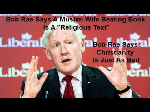 Bob Rae
