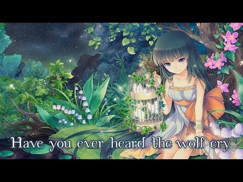 Nightcore - Colors Of The Wind - (Lyrics)