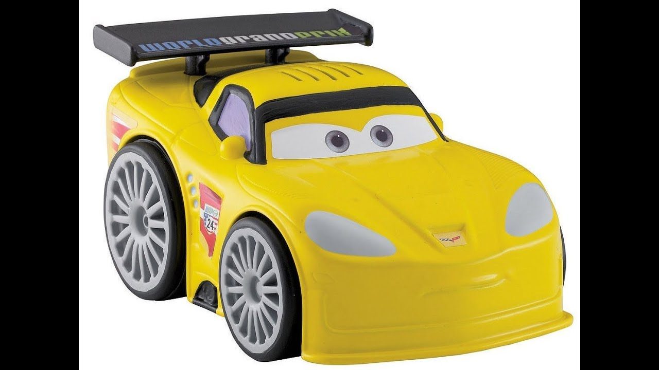 Voitures Youtube 'n Fisher Price Cars Jouets Shake Pixar GoDisney rBoWedCx