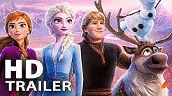 Neue KINOFILME 2019 Trailer Deutsch German (KW 47) 21.11.2019