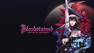 Че пацан, анимэ? Дай-ка гляну: Bloodstained: Ritual of the Night