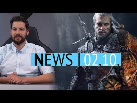 Witcher-Autor fordert 14 Millionen Euro von CD Projekt - Google Project Stream für Chrome - News