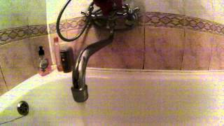 Смеситель Ferro Retzo XR11AG поломался через 7 месяцев эксплуатации...(Теперь опишу саму проблему: Мною был куплен 21.03.2013 года смеситель для ванной Retzo XR11AG, в ноябре месяце появила..., 2014-02-04T10:53:18.000Z)