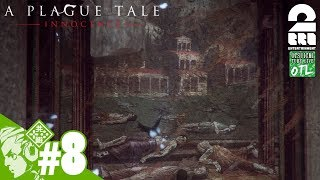 YouTube動画:#8【アクション】おついちの「A Plague Tale: Innocence」【OTL#187-2】