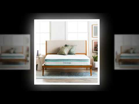 best-review-of-linenspa-8-memory-foam-and-innerspring-hybrid-mattress-twin