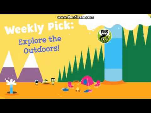 Pbs Kids Weekly Pick Youtube