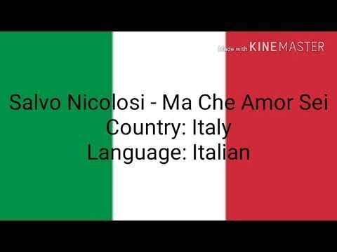 Dragostea Din Tei All 9 Italian Versions mp3