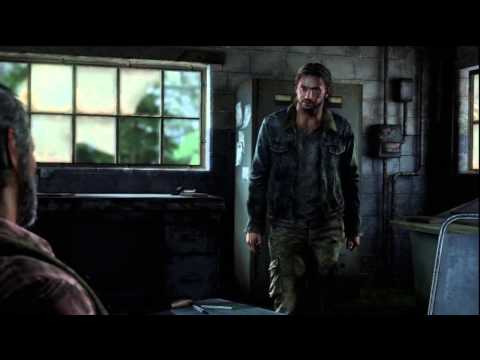 The Last Of Us ✮ Survivor Walkthrough ✮ No Damage ✙ Collectibles ➽ Chapter 7: Tommy's Dam