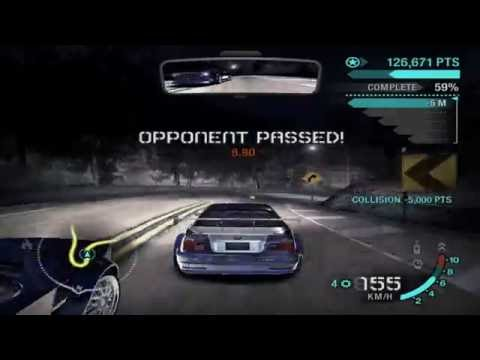 Nfs Carbon Bmw M3 Gtr Turbo Mod Download Need For Speed Most Wanted