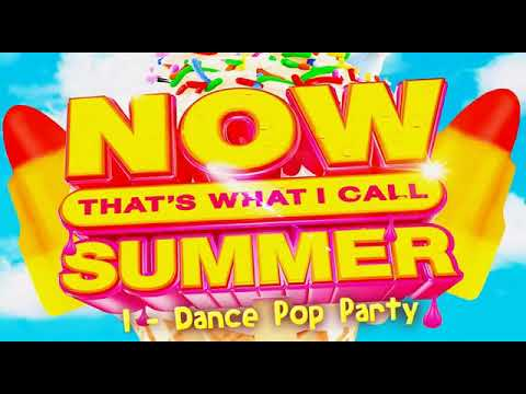 Download Now That's What I Call Summer (2021) 1 Dance Pop Party