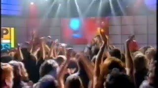 Idlewild - A Modern Way Of Letting Go on Top Of The Pops