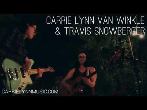 Carrie Lynn Van Winkle & Travis Snowberger  Duo Sampler