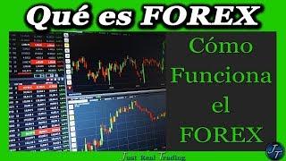 ¿Que es FOREX y Como Funciona? La Verdad Oculta de este Mercado // Josan Trader