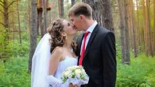 Свадьба в Ульяновске, 2013г.